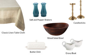 Dinner party prep, entertaining made easier shop these picks and stock all your dinner party needs before the first guest arrives!