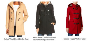 Wool Duffel Coat is a staple on everyone's wishlist. Check out these amazing options that give your outfit the same look without breaking the bank