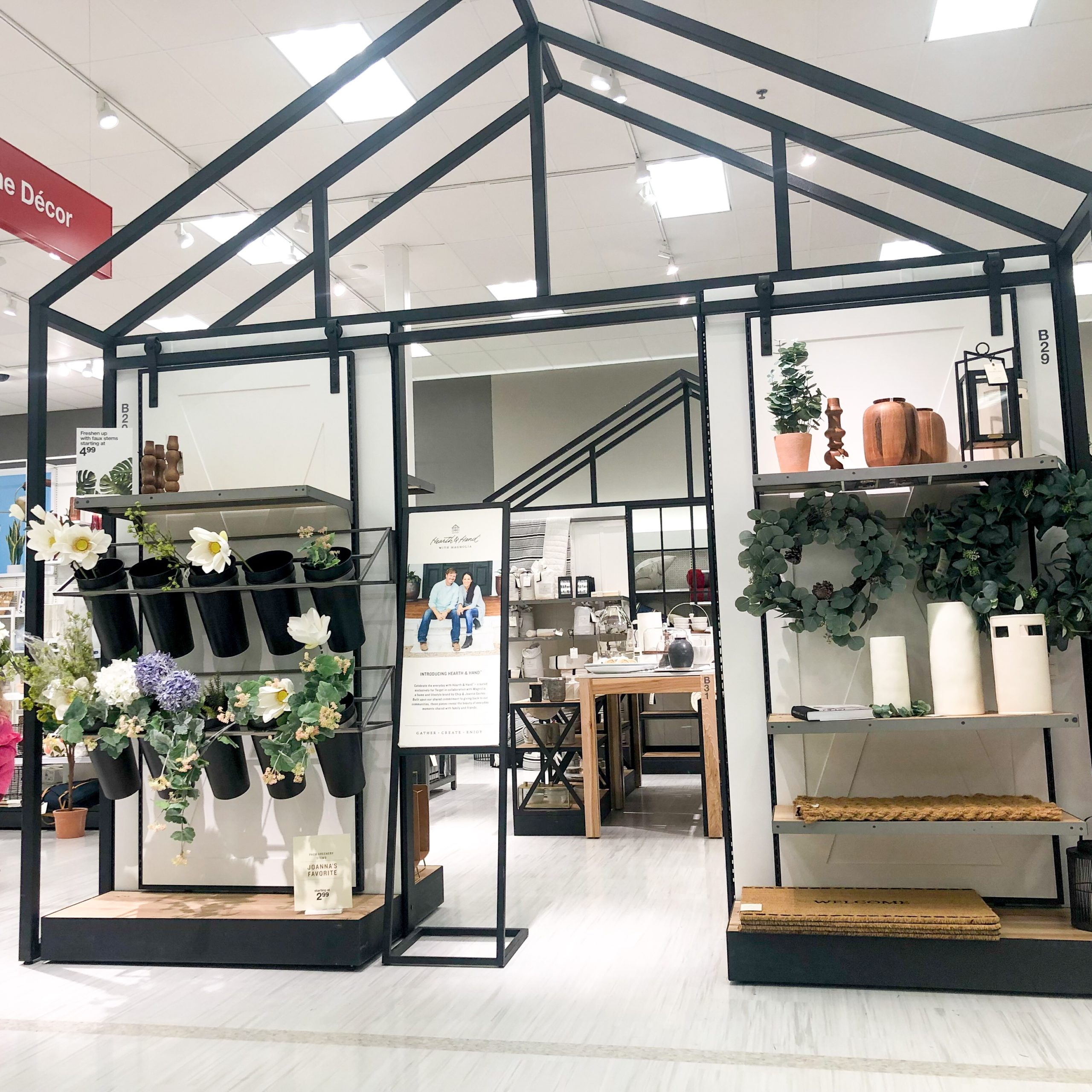 Magnolia Hearth & Hand at Target