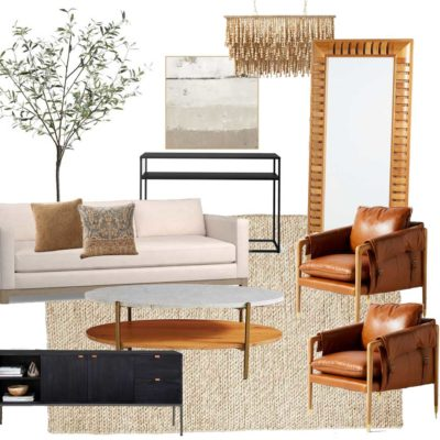 How to Put Together a Killer Neutral Room